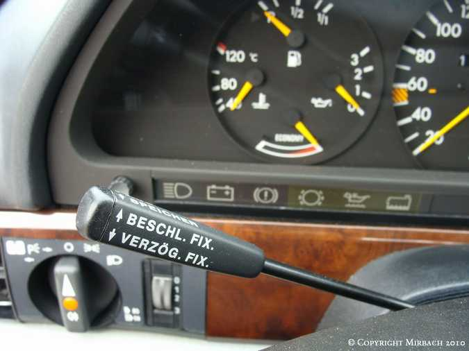 Les Mercedes 500/560 SE/SEL (W126)  24_67510