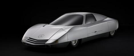 [Historique] Mercedes C 111 (1969-1979) 29338410