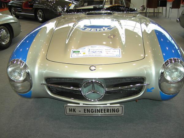 Les répliques de Mercedes 2d71d910