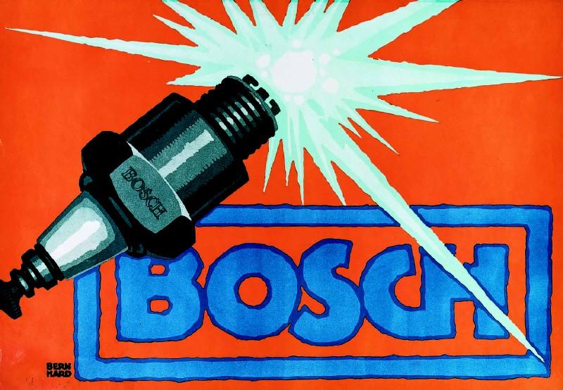 Robert Bosch 3-hk-013