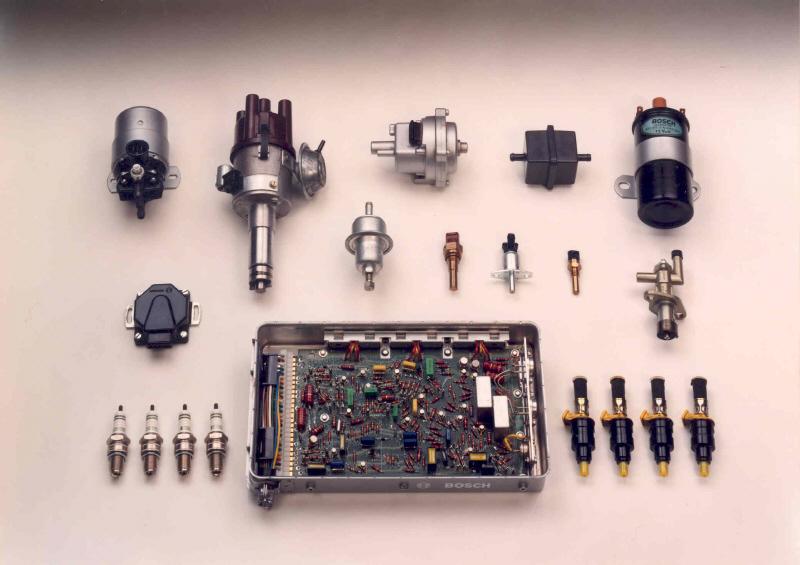 Robert Bosch 3-hk-026