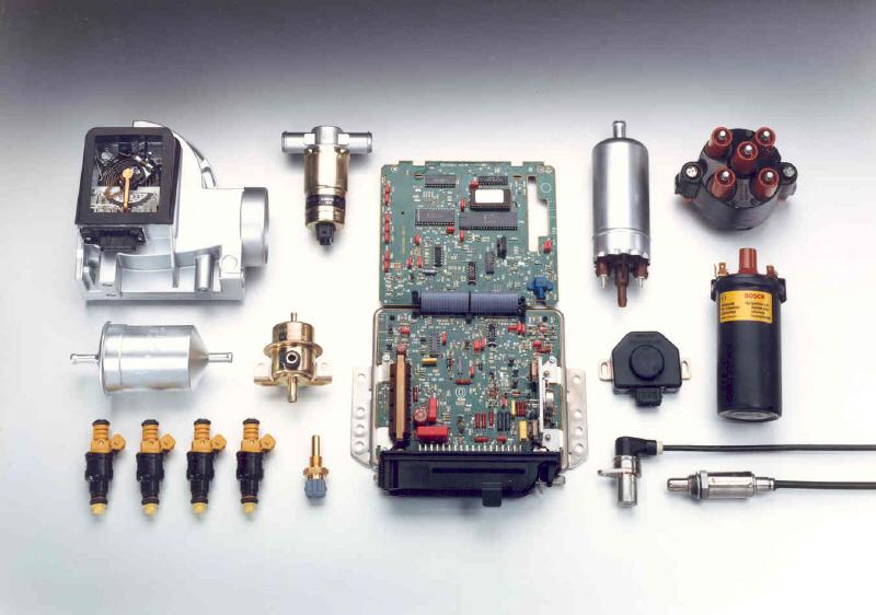 Robert Bosch 3-hk-029