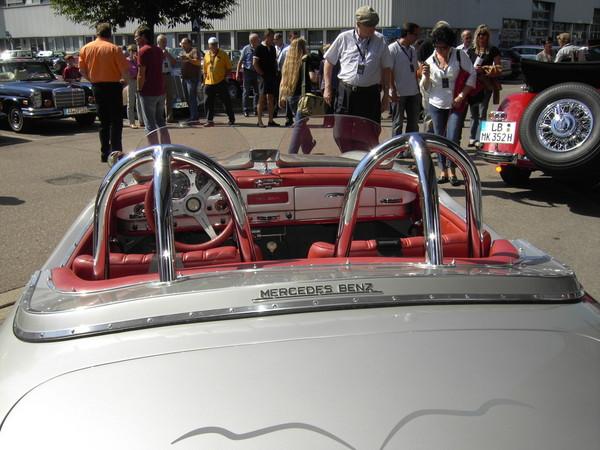 Les répliques de Mercedes 30af2f10