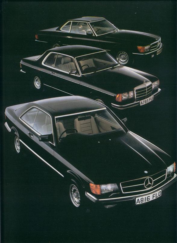 [Historique] Les Coupés SEC C126 (1981-1991) 3coupe10