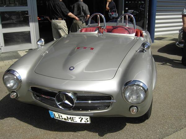 Les répliques de Mercedes 3de3a410