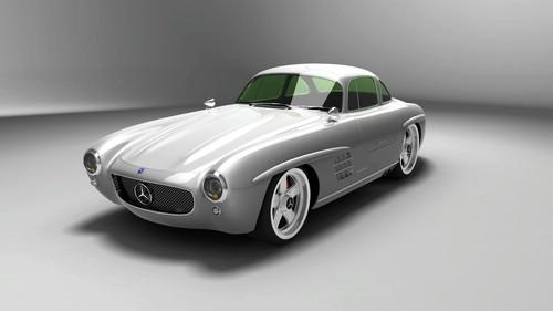 Les répliques de Mercedes 43409610