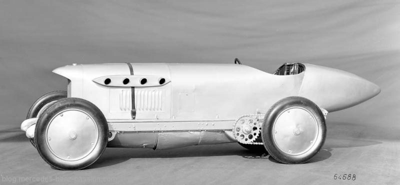 [Historique] La Blitzen-Benz 200HP 1909 45208610