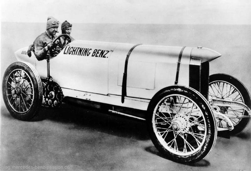 [Historique] La Blitzen-Benz 200HP 1909 48672210