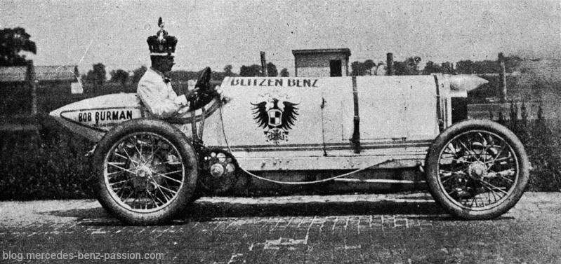 [Historique] La Blitzen-Benz 200HP 1909 48672610