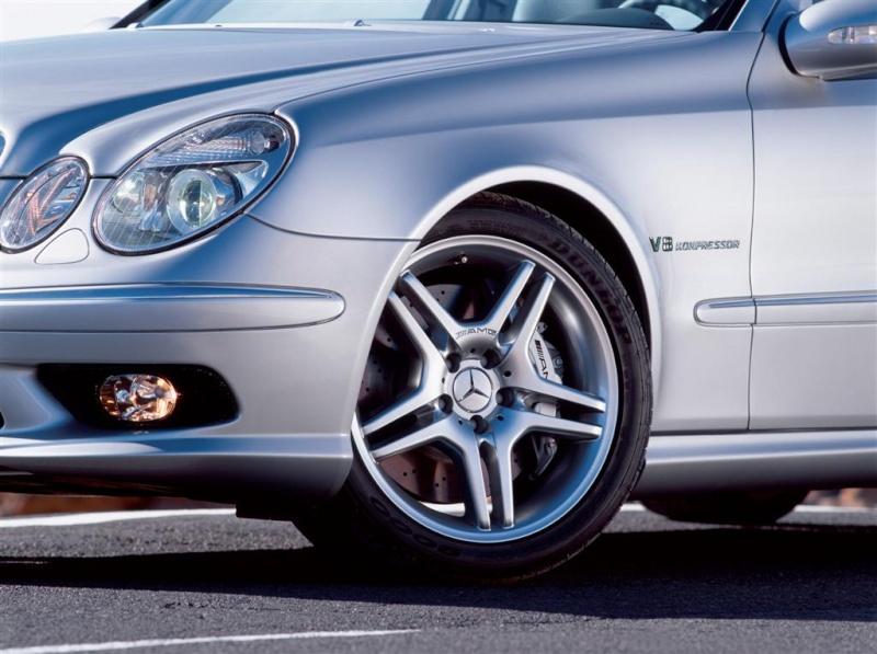 [Essai] La Mercedes E 55 AMG (W211) 49340410