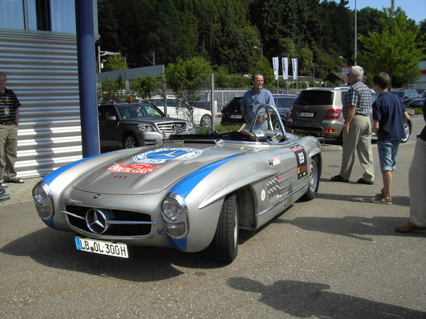 Les répliques de Mercedes 4b55b710