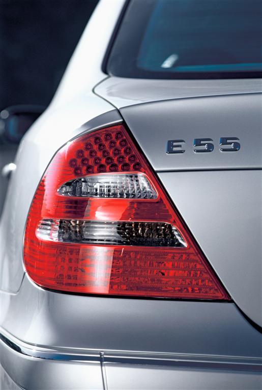[Essai] La Mercedes E 55 AMG (W211) 50737710