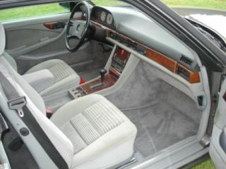 [Photos] Des W126 spéciales.... 51e7e510