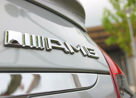 [Essai] La Mercedes E 63 AMG (W211)   583510
