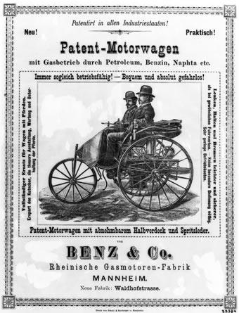 Karl Benz 63977410