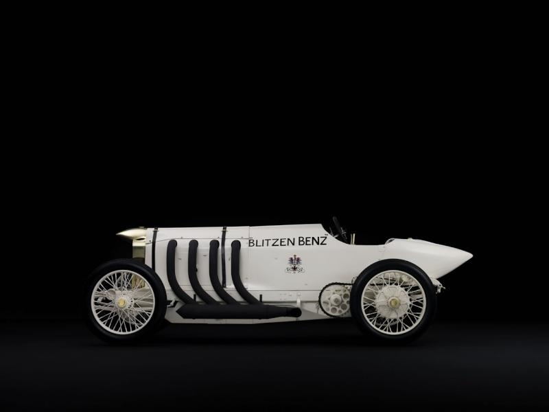 [Historique] La Blitzen-Benz 200HP 1909 65182610