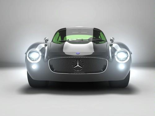 Les répliques de Mercedes 68317810