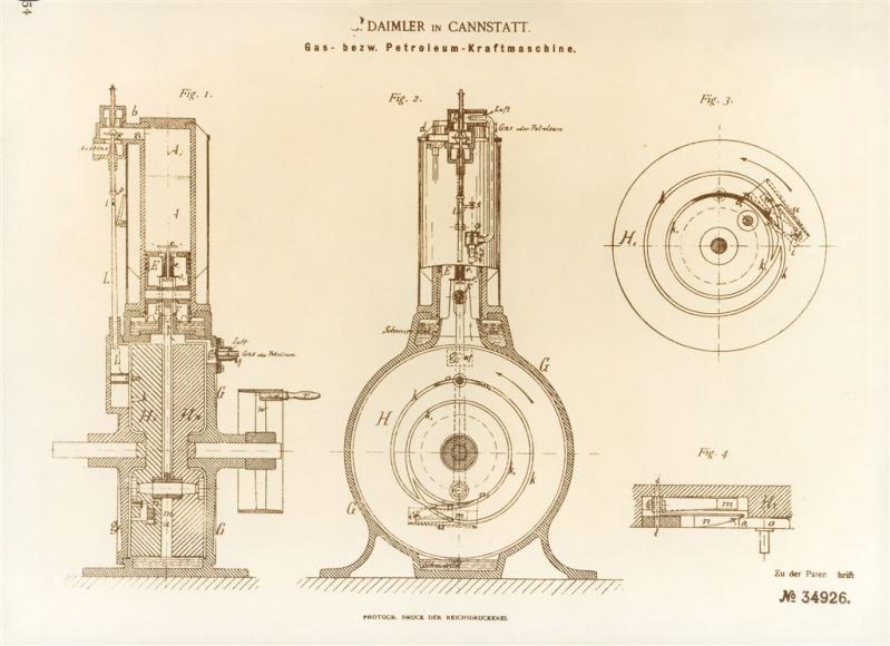 Gottlieb Daimler 70439211
