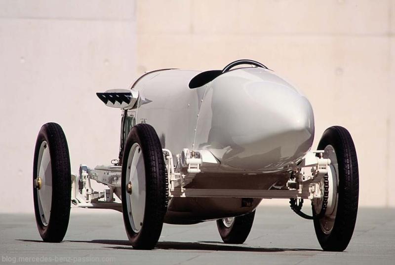 [Historique] La Blitzen-Benz 200HP 1909 73673210