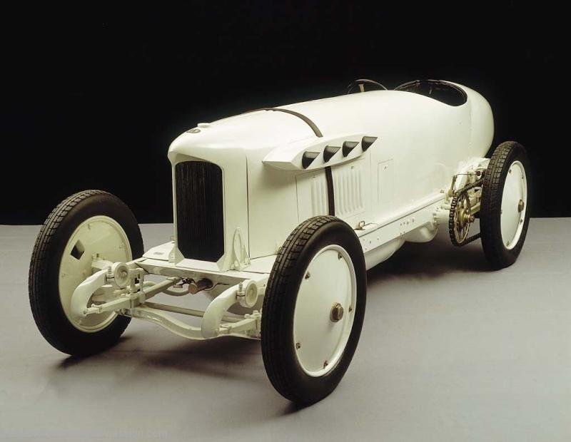 [Historique] La Blitzen-Benz 200HP 1909 73673410