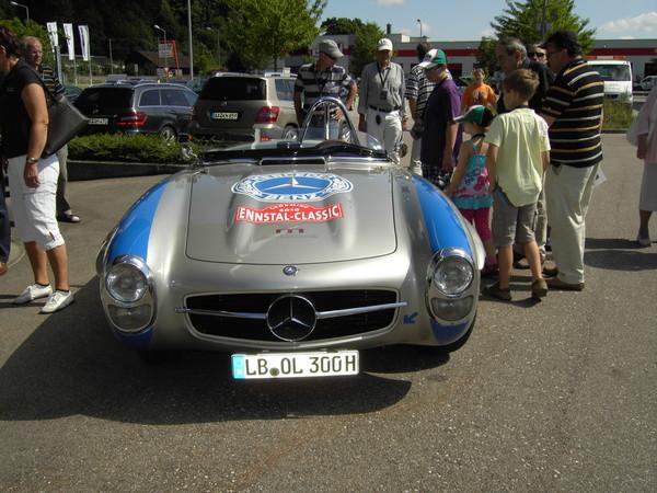 Les répliques de Mercedes 768fee10