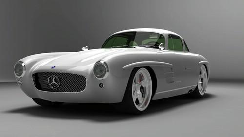 Les répliques de Mercedes 79256110