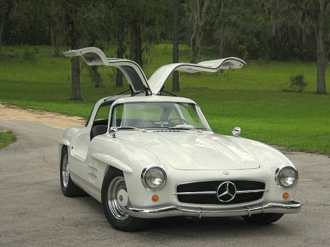 Les répliques de Mercedes 81608710