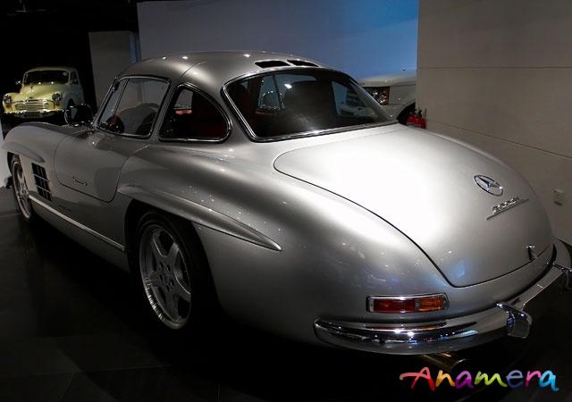 Les répliques de Mercedes 830a2b10