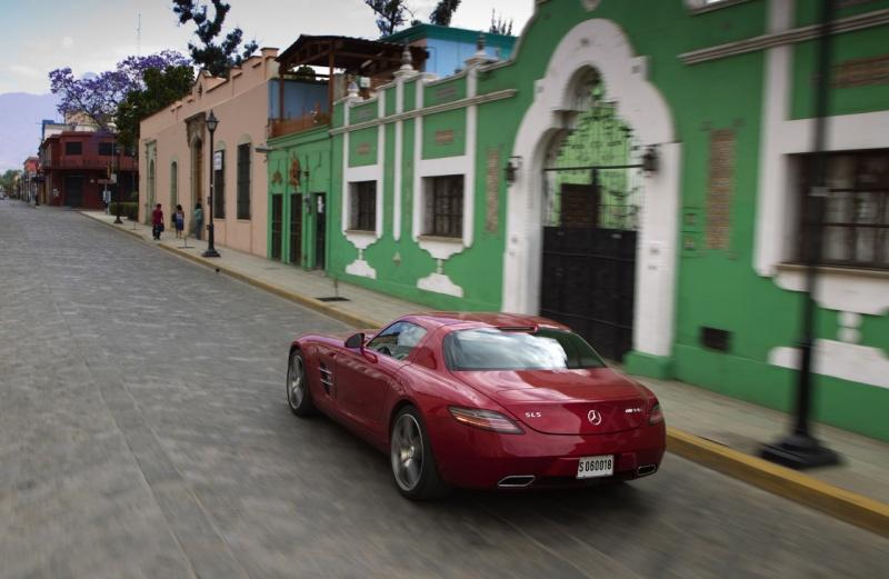 En route vers le Mexique.... 8f300b10
