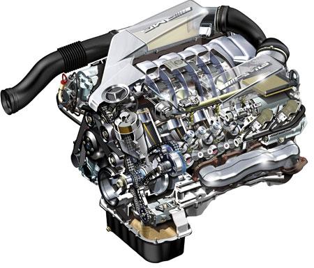 [Essai] La Mercedes E 63 AMG (W211)   957_1010