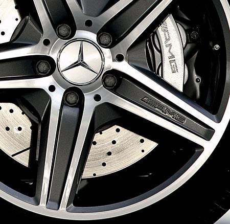 [Essai] La Mercedes E 63 AMG (W211)   957_810