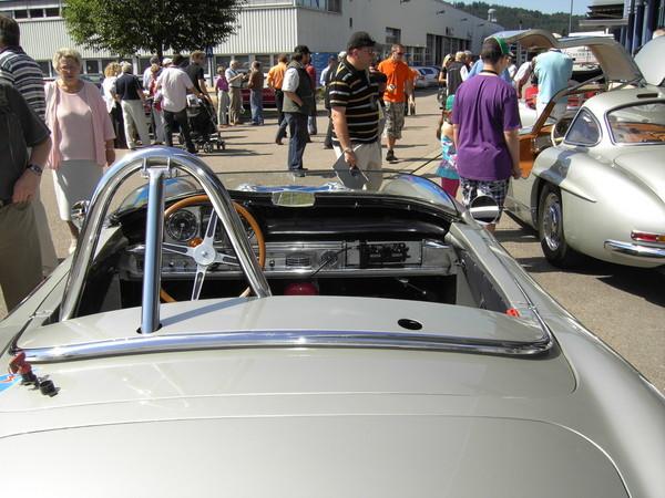 Les répliques de Mercedes 9da4f710