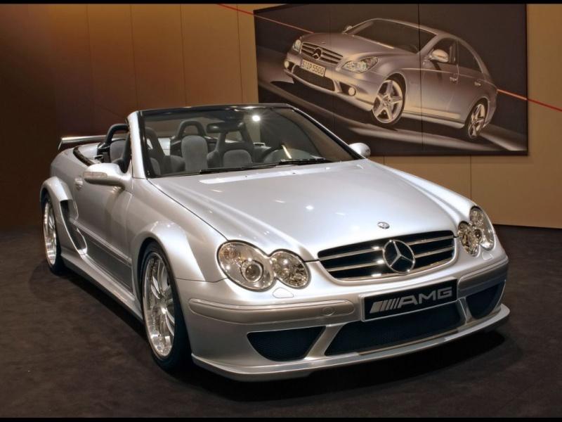 [Essai] CLK 63 AMG / DTM / Black Séries...(C209) 2005 A10f4010
