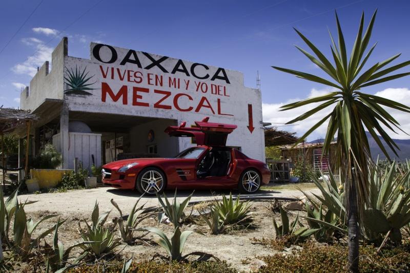 En route vers le Mexique.... A7854410