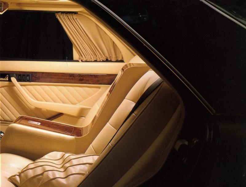La Mercedes 560 Duchatelet A7c35310