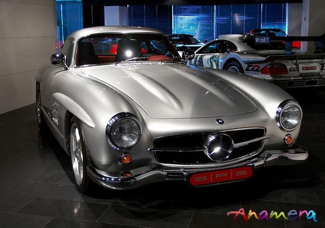 Les répliques de Mercedes A7ea2810