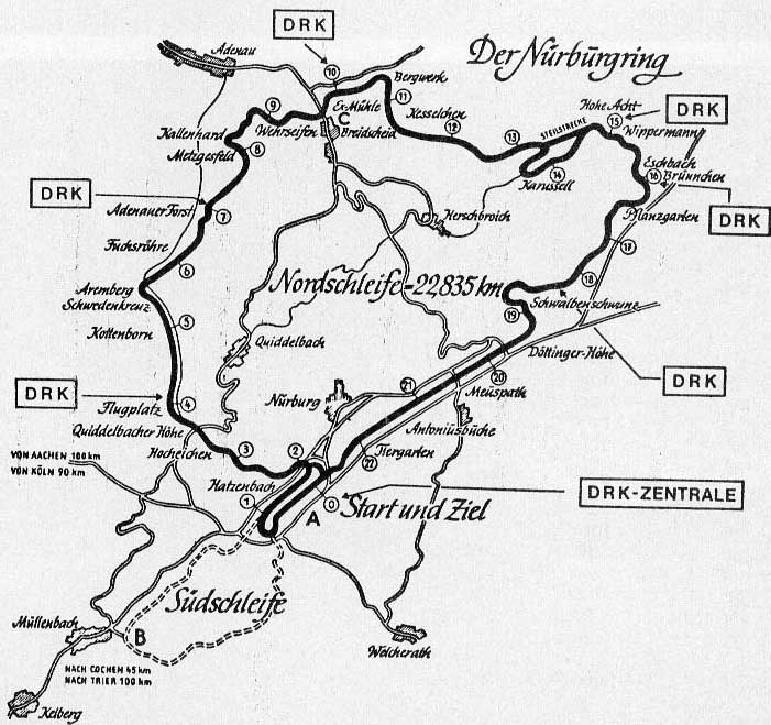 [Circuit] Nürburgring : la Nordschleife Ancien11