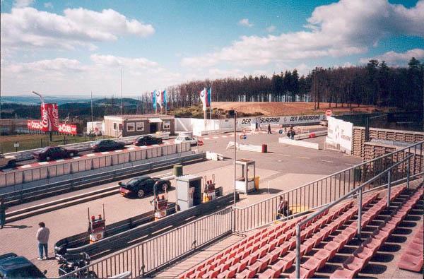 [Circuit] Nürburgring : la Nordschleife Ancien12