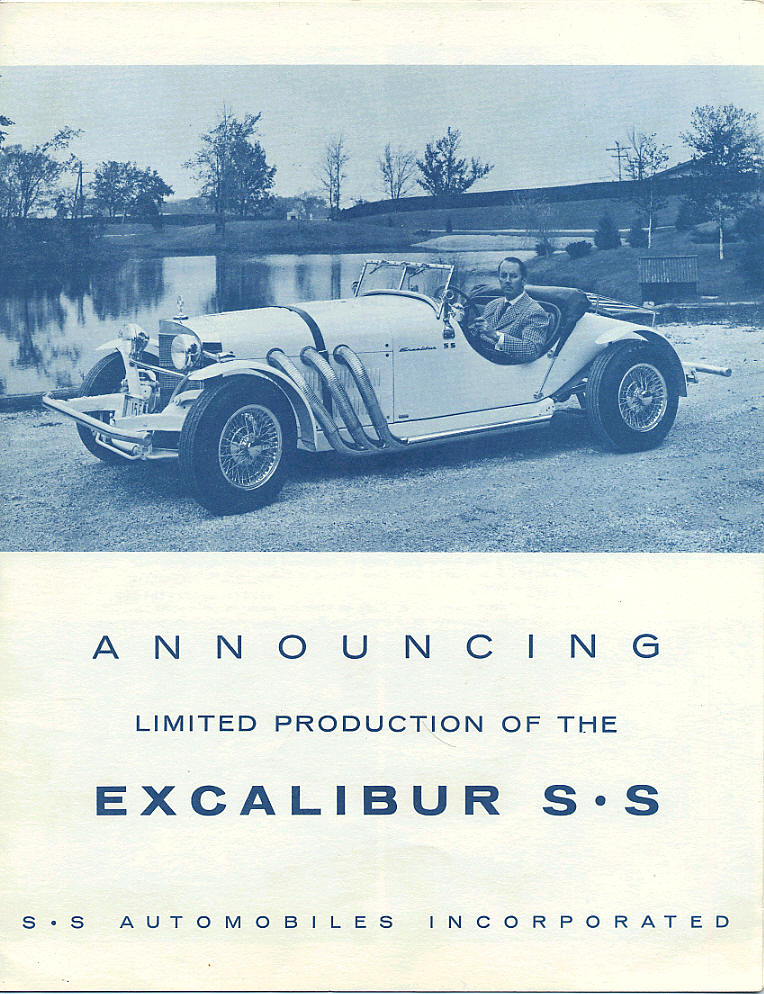 La Saga Excalibur Annonc10