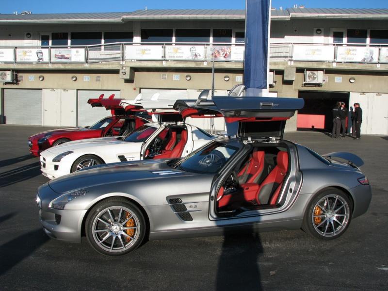 [Photos] Galerie : La Mercedes SLS Ayu33c10