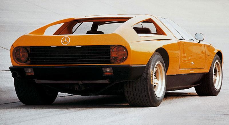 [Historique] Mercedes C 111 (1969-1979) B7038b10