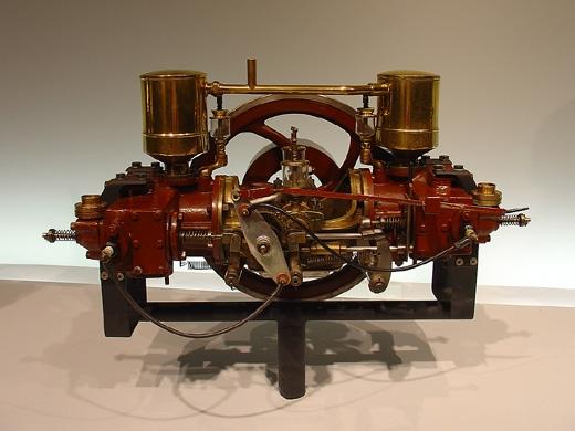 Karl Benz Benz-010