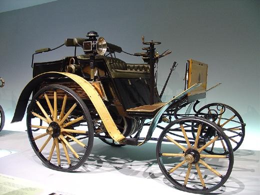 Karl Benz Benz-011