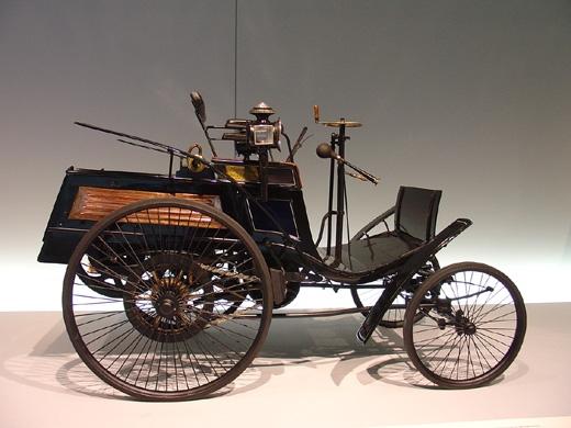 Karl Benz Benz-012