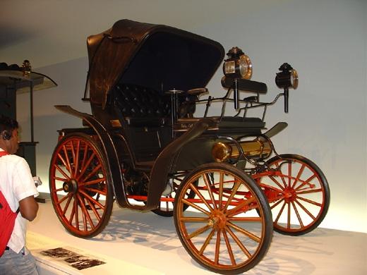 Karl Benz Benz-014