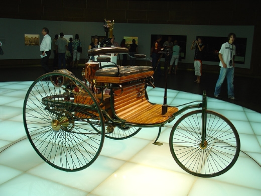 Karl Benz Benzp010