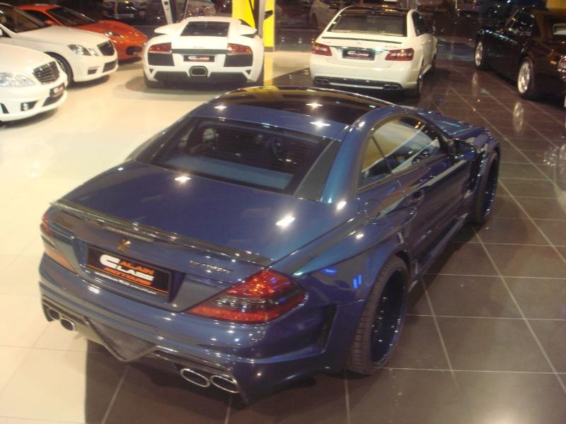 [Photos] Galerie : La Mercedes SL R230 C0846b10