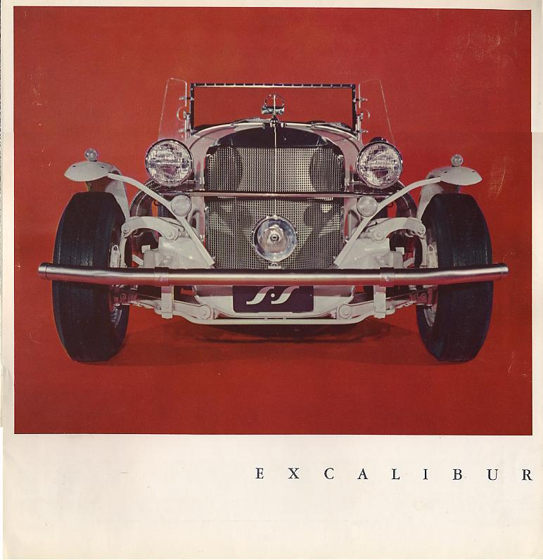 La Saga Excalibur Cat65p10