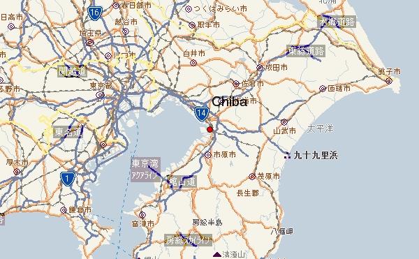 [Info] Japon : Fukusima Daiishi et ses conséquences ... - Page 2 Chiba_10
