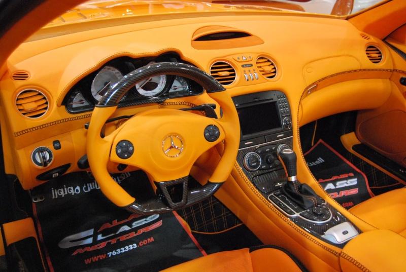 [Photos] Galerie : La Mercedes SL R230 D3f6d010
